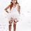Thumbnail: Plum B.A.E. Tutu Dress (Lucy White)