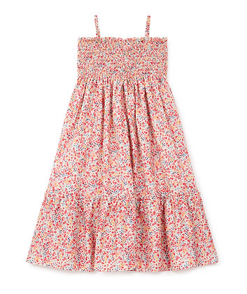 Bonton/Bonbon Noe Dress (Flower Multi)