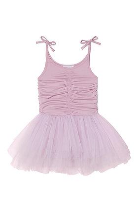 Plum B.B. Tutu Dress (Dahlia)