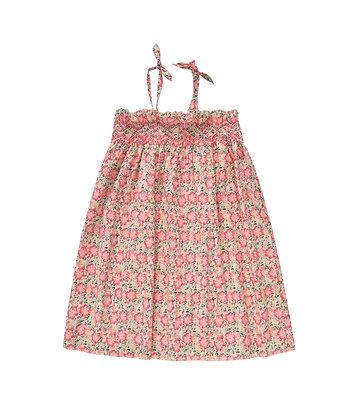 Louise Misha Marceline Dress (Pink Meadow)