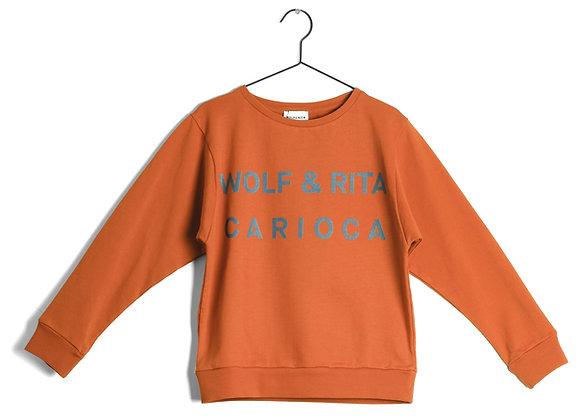 Wolf & Rita Bernardo Carioca Sweatshirt