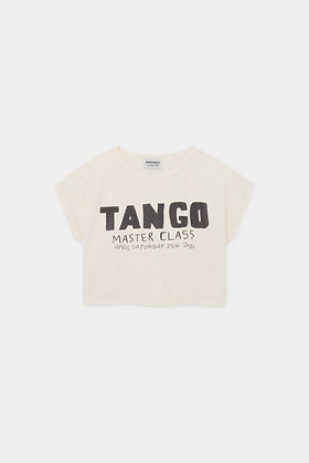 Bobo Choses Tango Short Sleeve T-Shirt