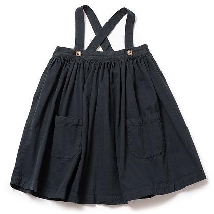 Bonton/Bonbon Skirt (Ink)