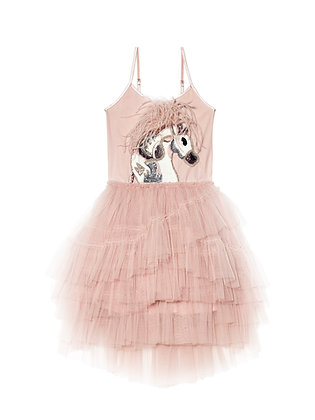 Tutu Du Monde Mane Attraction Tutu Dress (Blush)