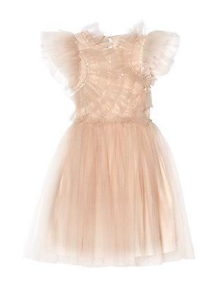 Tutu Du Monde Honeysuckle Tutu Dress (Vanilla)