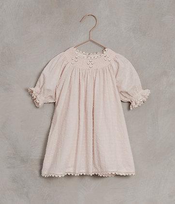 Noralee Maddie Dress (Powder Pink)
