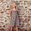 Thumbnail: Louise Misha Marceline Dress (Turquoise Flowers)