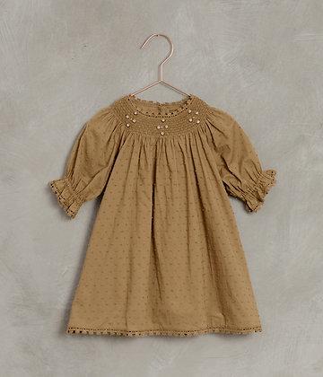 Noralee Maddie Dress (Golden)