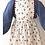 Thumbnail: Liilu Mina Apron (Winter Blossom)