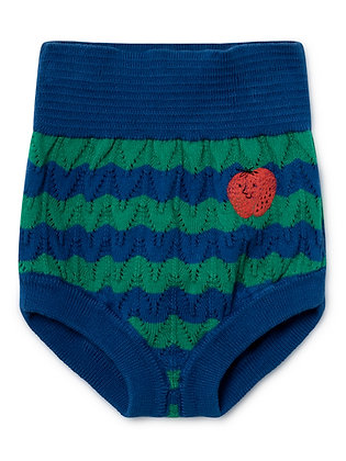 Bobo Choses Strawberry Knitted Culotte