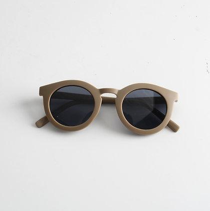Grech & Co. Sustainable Sunglasses (Child - Stone)