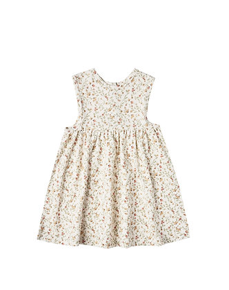 Rylee + Cru Spring Meadow Layla Dress (Ivory)