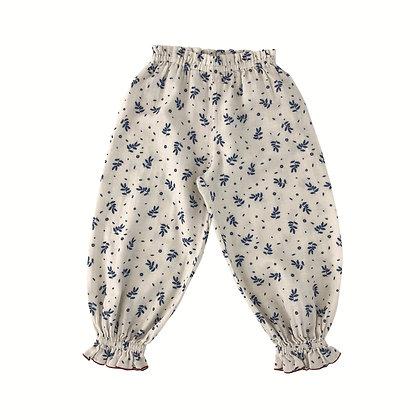 Liilu Lou Pants (Winter Blossom)