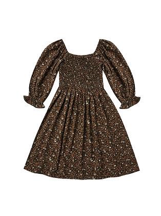 Rylee + Cru Adelaide Dress (Winter Bloom)