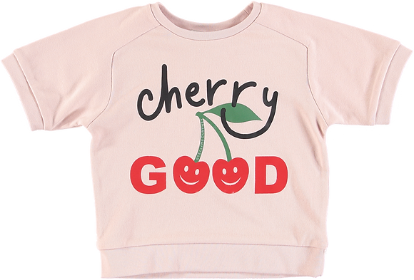 Stella McCartney Cherry Good Sweat Top