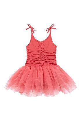 Plum B.B. Tutu Dress (Calypso)