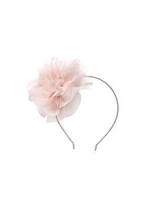 Tutu Du Monde Gardenia Headband (Pink Chablis)