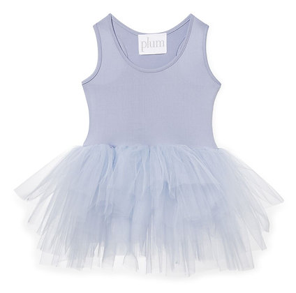 Plum B.A.E. Tutu Dress (Betty Purple)