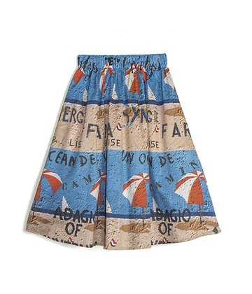 Wolf & Rita Lurdes Skirt (Parasol)