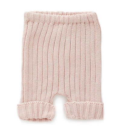 Oeuf Everyday Shorts (Light Pink)