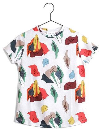 Wolf & Rita Sebastiao Samba T-Shirt