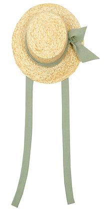 Frou Frou Hat (Green)
