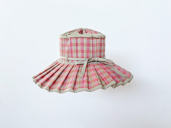 [LIMITED EDITION] Lorna Murray Pink Scallop | Island Capri (Child)