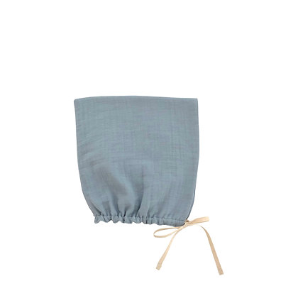 Liilu Pixie Bonnet (Dustry Blue)