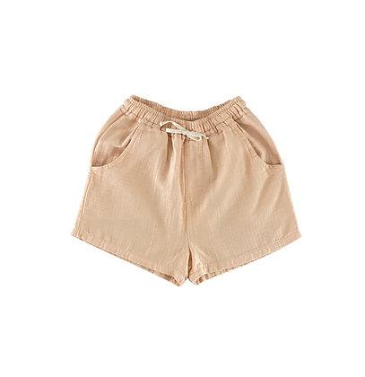 Liilu Tudor Shorts (Nude)
