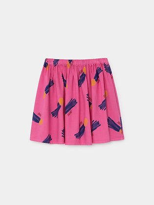 Bobo Choses A Star Called Home Flared Skirt