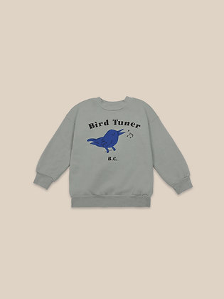 Bobo Choses Bird Tuner Sweatshirt