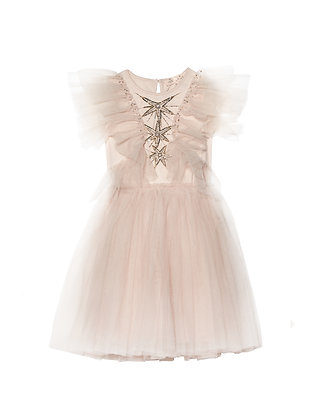 Tutu Du Monde Starlight Tutu Dress (Apple Pie)