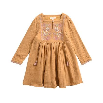 Louise Misha Uros Dress (Nuts)