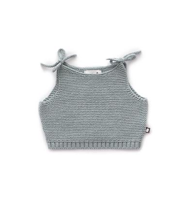 Oeuf Knit Tank (Jadeite)