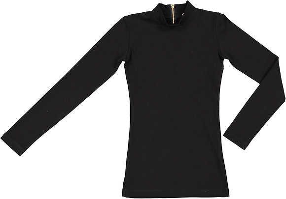 CARBON SOLDIER  THOROUGHBRED TOP (BLACK)
