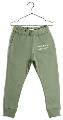 Wolf & Rita Amadeu Corcovado Pants