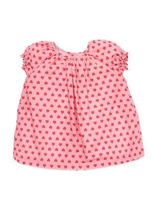 Bonton/Bonbon Heart Dress (Imp Mini Coeur)