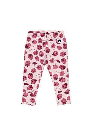 Huxbaby Berry Legging (Rose)