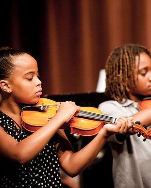 Walker West Music Academy