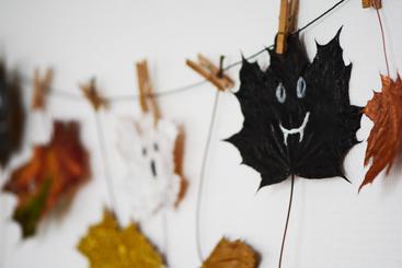 Atrévete con un Halloween DIY muy diferente!!
