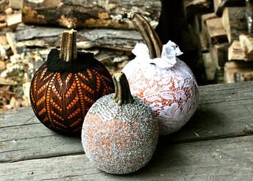 Ideas para Halloween de última hora