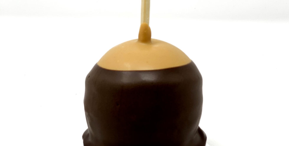 Buckeye - Dark Chocolate