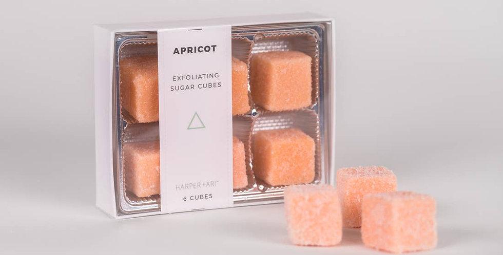 Apricot Sugar Cubes Gift Box