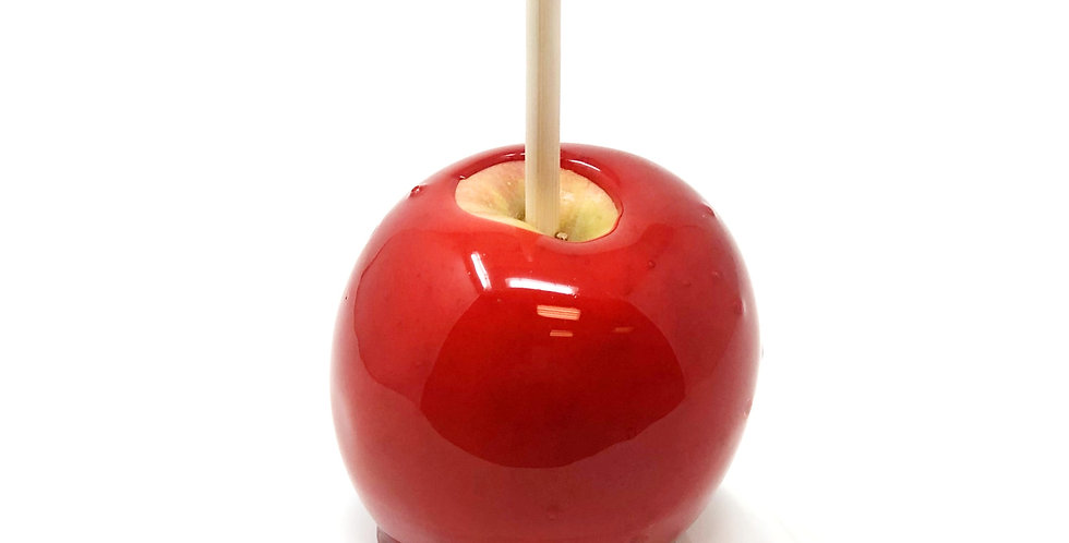 Classic Candy Apple