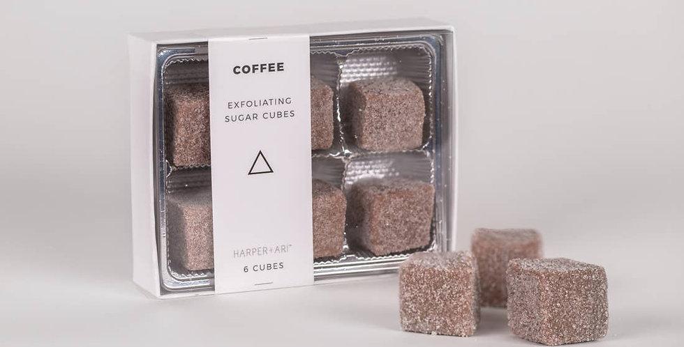 Coffee Sugar Cubes Gift Box