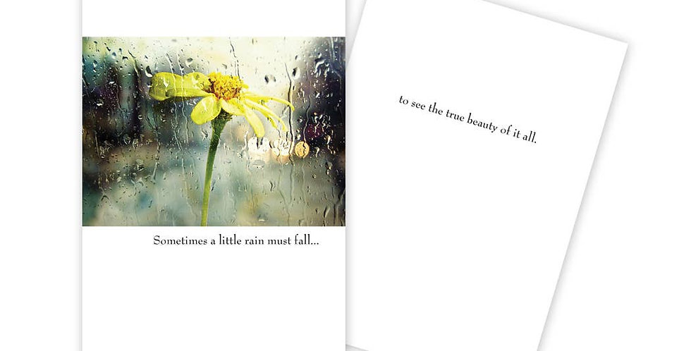See the Beauty Encouragement Card