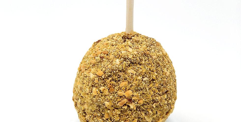 Salted Caramel Peanut