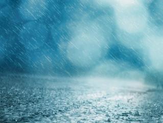 A Temporada de Chuvas e as Infiltrações