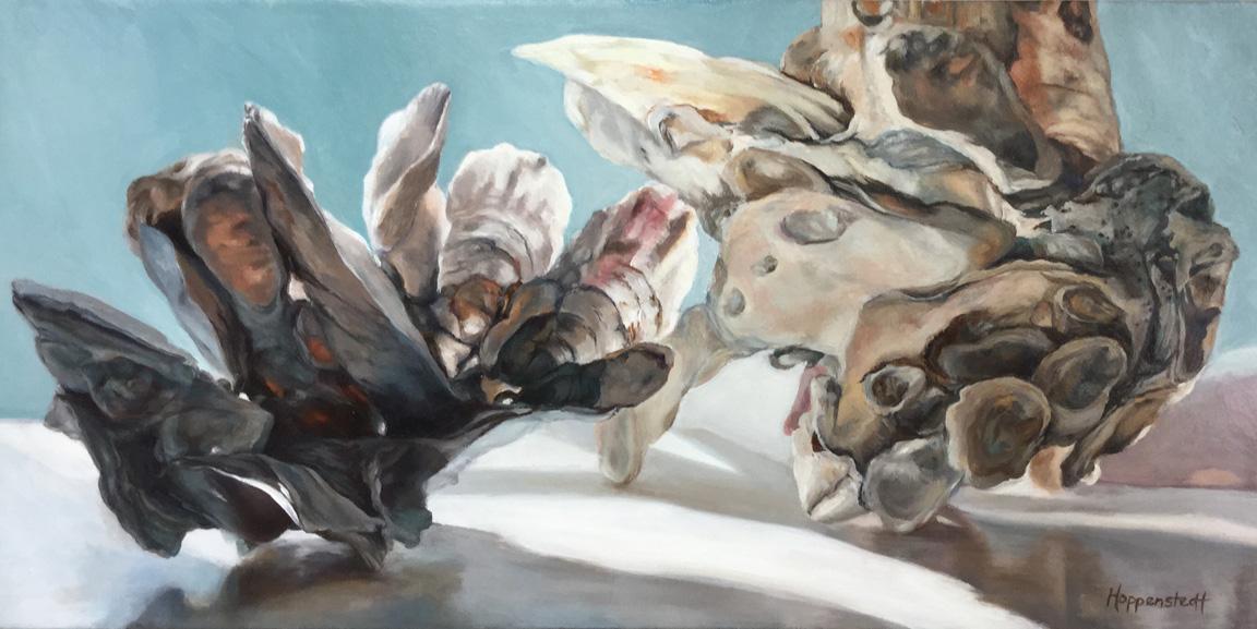 Arla's shells
