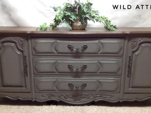 Why Buy Hand Painted Furniture?